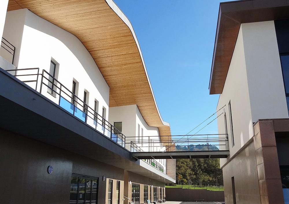 Centre Postcure et Institut Médico Professionnel