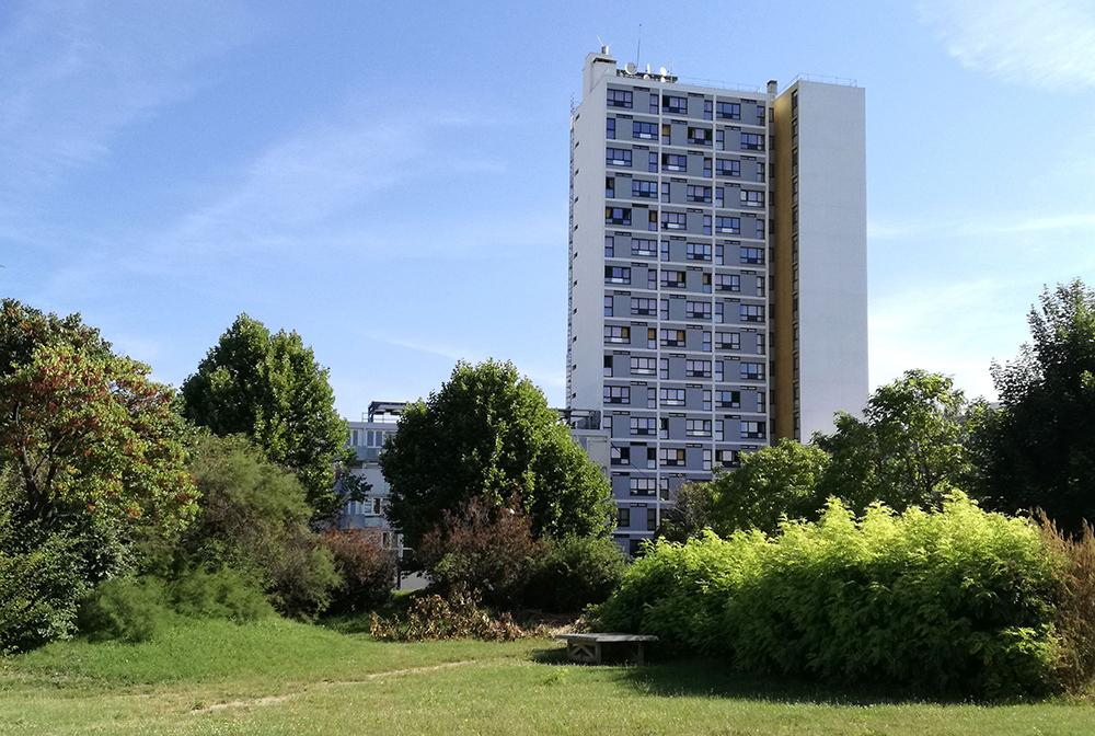 Cité de l'Etoile Bobigny